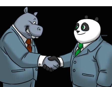 Promotional Partnerships - Viral Marketing