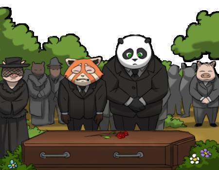 User Death - Viral Marketing