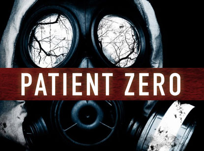 Patient Zero Gas Mask