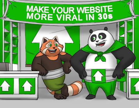 Live Vents - Viral Marketing