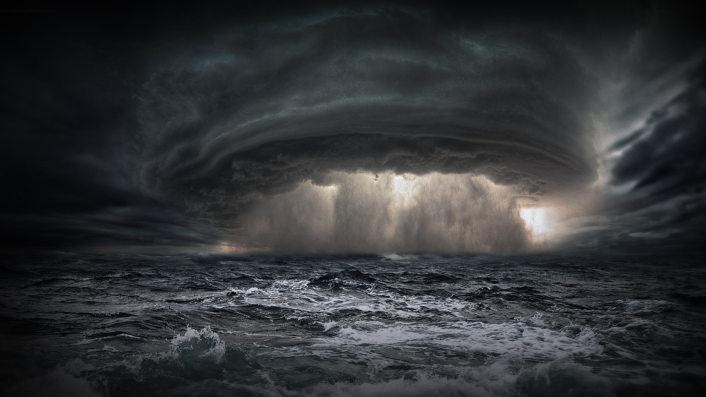 Perfect Storm - YouTube Viral Marketing